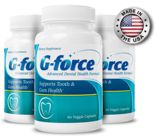 G-force Supplement
