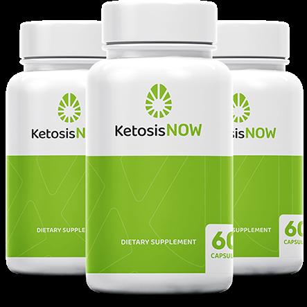 KetosisNow