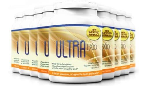 UltraFX10 Reviews