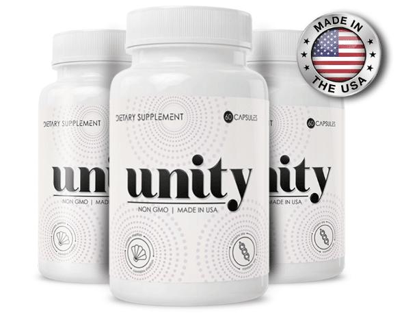 unity supplement